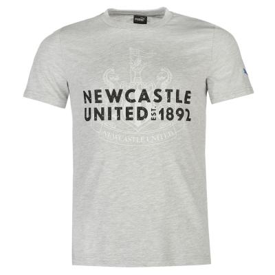 Tricou Puma Newcastle United imprimeu Graphic pentru Barbati
