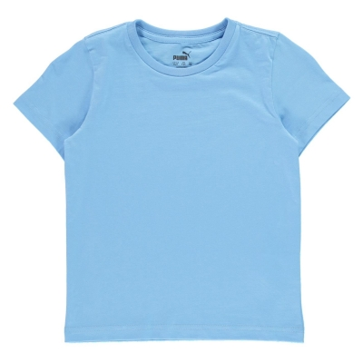 Tricou Puma Program pentru copii albastru