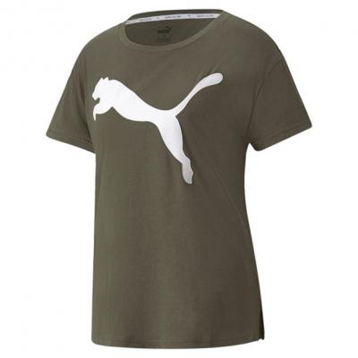 Tricou Puma Urban Sports pentru Femei mov multicolor