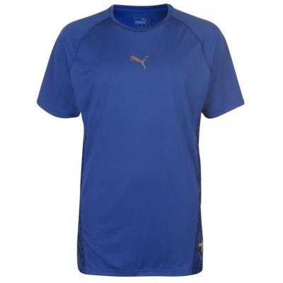 Tricou Puma Vent barbati albastru