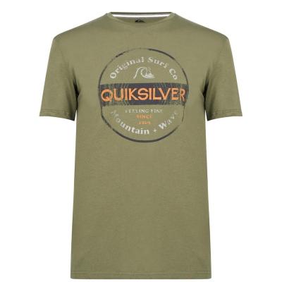 Tricou Quiksilver Days Gone four multicolor