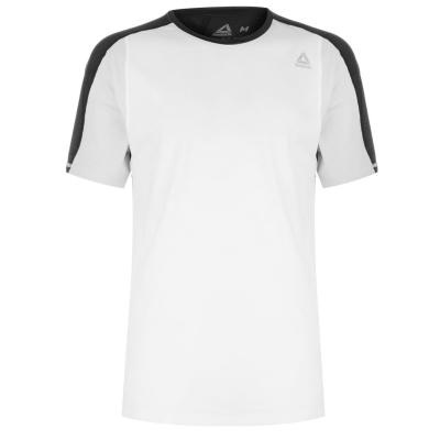 Tricou Reebok Smart Vent pentru Barbati alb