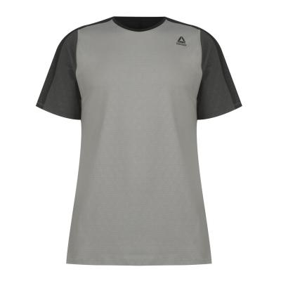 Tricou Reebok Smart Vent pentru Barbati verde gri