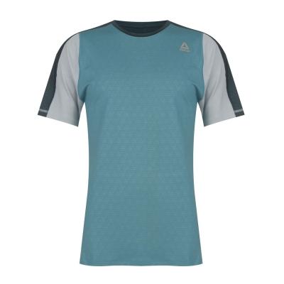Tricou Reebok Smart Vent pentru Barbati albastru