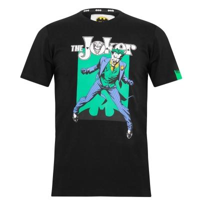 Tricou Replay Joker DC negru
