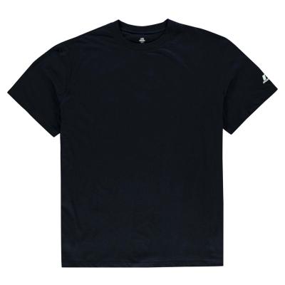 Tricou Russell Athletic XL Crew pentru Barbati bleumarin