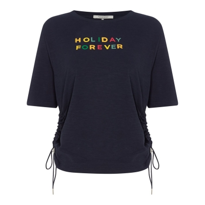 Tricou Scotch and Soda Holiday pentru Femei