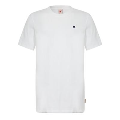 Tricou SoulCal Signature pentru Barbati alb