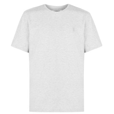 Tricou SoulCal Signature pentru Barbati gri