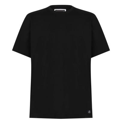 Tricou SoulCal Signature pentru Barbati negru