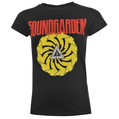 Tricou Official Soundgarden pentru Barbati negru