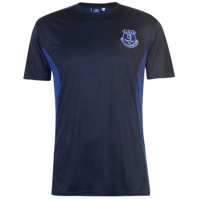 Tricou Source Lab Everton Poly pentru Barbati albastru