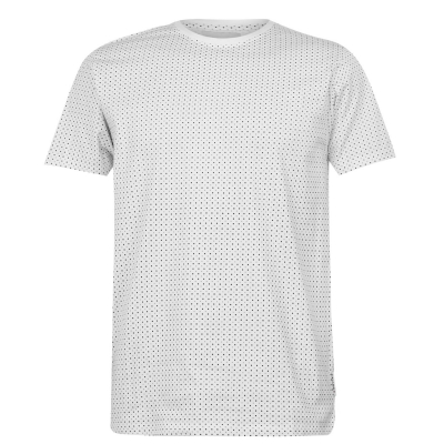 Tricou Soviet AOP pentru Barbati buline