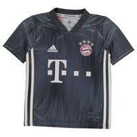Tricou sport Third adidas Bayern Munich 2018 2019 pentru copii