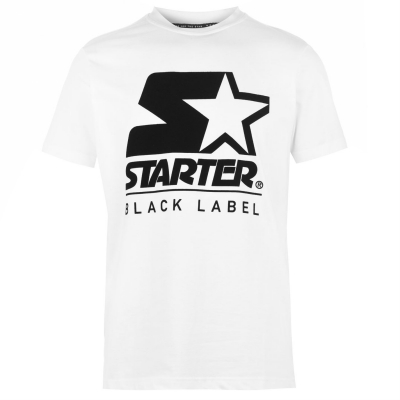 Tricou Starter optic alb