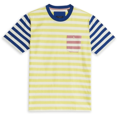Tricou Ted Baker Ted Yasaid Sn13
