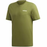 Tricou Tricou Adidas Essentials Plain barbati verde EI9781