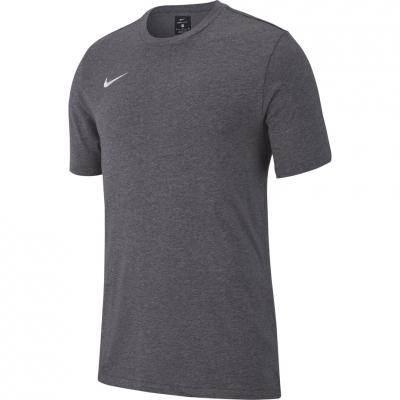 Tricou barbati Nike M TM Club 19 SS gri AJ1504 071