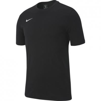 Tricou barbati Nike M TM Club 19 SS negru AJ1504 010
