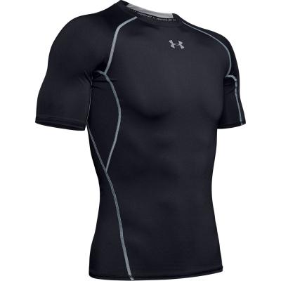 Tricou Under Armour Heatgear Core pentru Barbati negru
