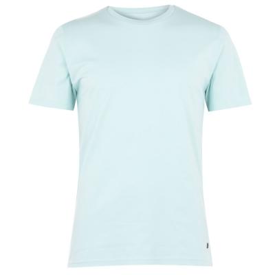 Tricou Verte Vallee cu Maneca Scurta Basic