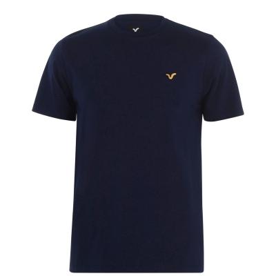 Tricou VOI Lugo Basic pentru Barbati bleumarin