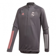Tricouri antrenament adidas Real Madrid unisex