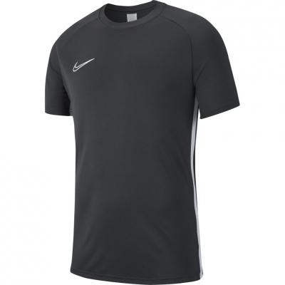 Tricouri antrenament Nike Dry Academy 19 Graphite AJ9261 060 pentru copii