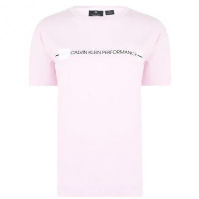 Tricouri Calvin Klein Performance Logo