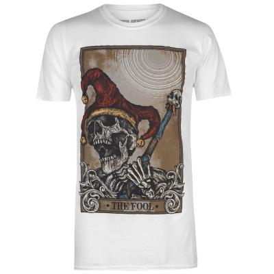 Tricouri cu imprimeu Jilted Generation pentru Barbati