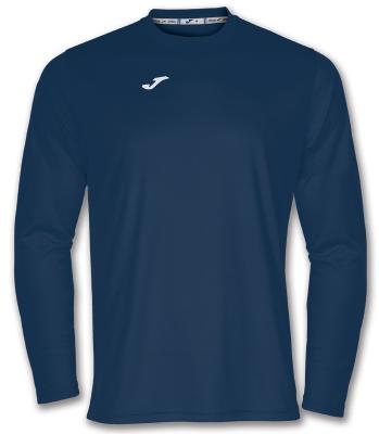 Tricouri Joma T- Combi bleumarin cu maneca lunga