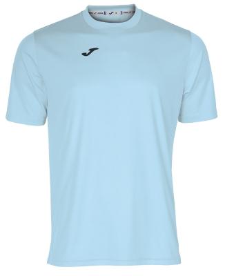 Tricouri Joma T- Combi Sky cu maneca scurta