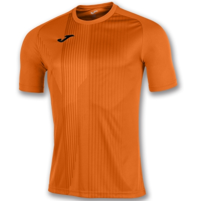 Tricouri Joma T- Tiger Orange cu maneca scurta