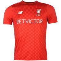 Tricouri New Balance Liverpool Pre pentru Barbati