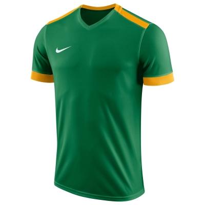 Tricouri Nike Park II Juniors verde auriu whi