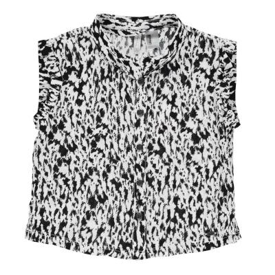 Tricouri ONeill Pine pentru fetite alb