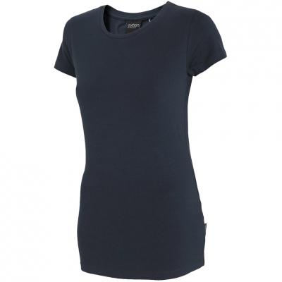 Tricouri Outhorn bleumarin inchis HOZ20 TSD600 30S pentru femei