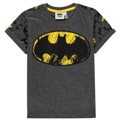 Tricouri pentru baieti cu personaje batman j