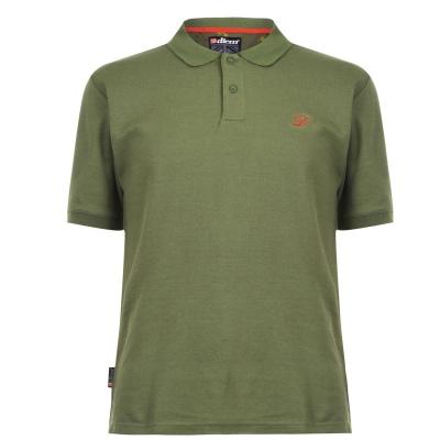 Tricouri Polo Diem verde