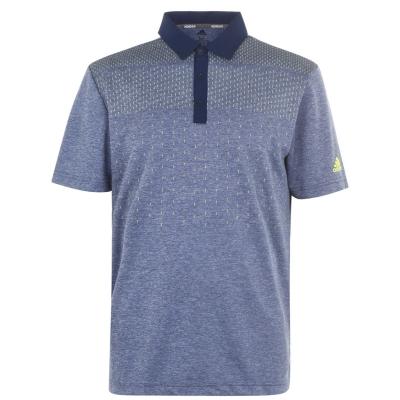 Tricouri Polo adidas Sport pentru Barbati bleumarin