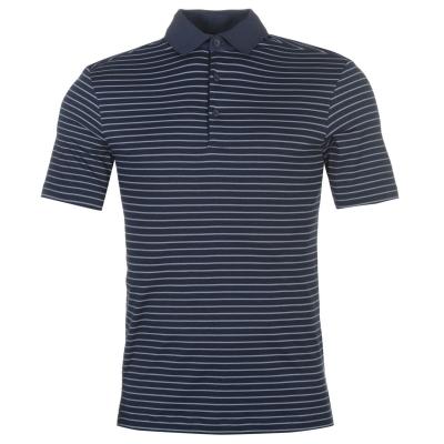 Tricouri Polo Ashworth cu dungi Golf pentru Barbati