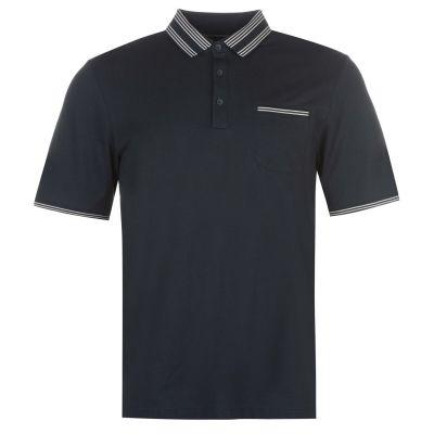 Tricouri Polo Ashworth Microdot Golf pentru Barbati