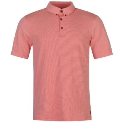 Tricouri Polo Ashworth Mini cu dungi Golf pentru Barbati