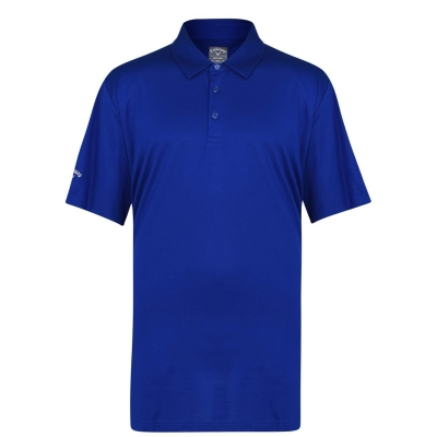 Tricouri Polo Callaway Solid pentru Barbati dungi the web