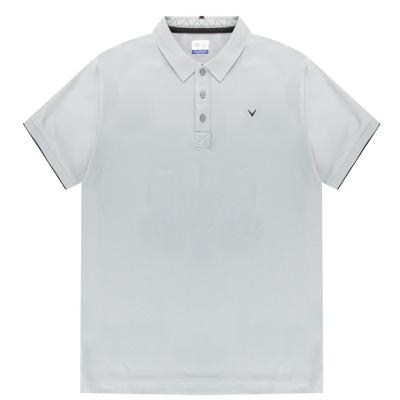 Tricouri Polo Callaway UKX contrast pentru Barbati pudrat albastru