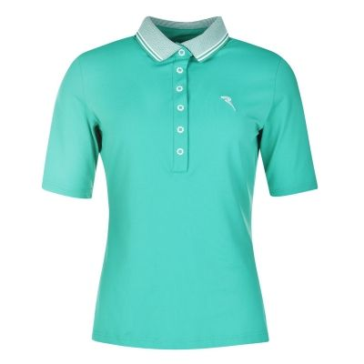 Tricouri Polo Chervo Andeger Golf pentru Femei