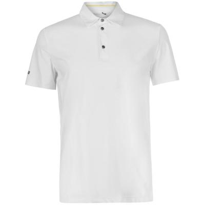 Tricouri Polo Colmar 3LA alb