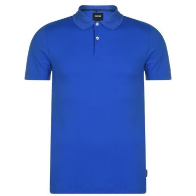 Tricouri Polo Colmar 3LA 5SU pentru Barbati albastru