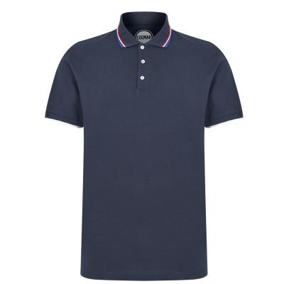 Tricouri Polo Colmar 7659Z pentru Barbati bleumarin