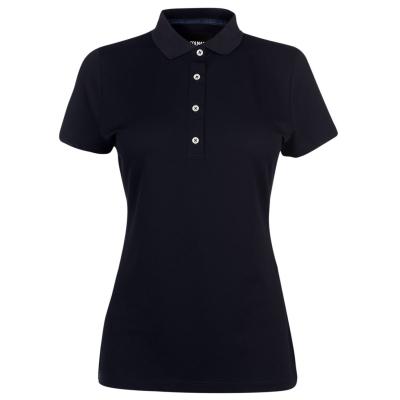 Tricouri Polo Colmar Donna pentru Femei negru